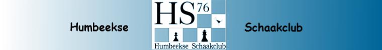 Humbeekse Schaakclub